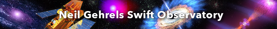 The Swift Gamma-Ray Burst Mission