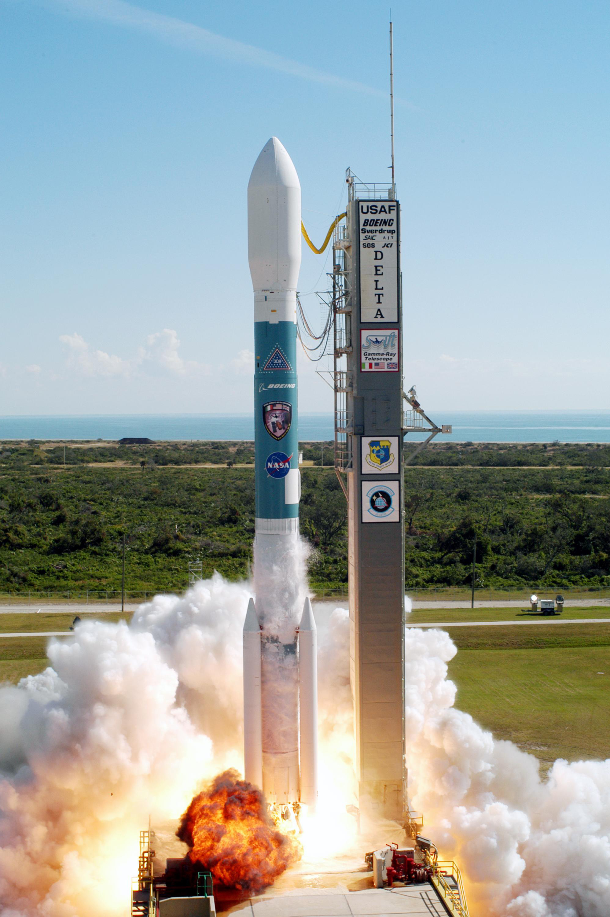 Swift: Launch Images