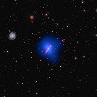 Why are some galaxy clusters underluminous?